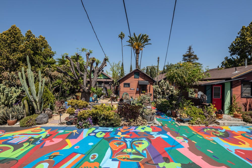 Los Angeles City, Getty to Preserve Historic African American Sites – ARTnews.com
