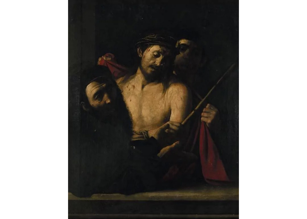 Possible Caravaggio Painting Yanked from Spanish Auction – ARTnews.com