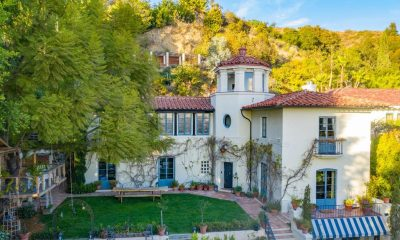 The Art Inside Aaron and Sam Taylor-Johnson's Hollywood Hills Villa – ARTnews.com