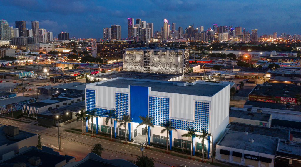 UOVO Acquires Museo Vault in Miami, Adds 90,000 Sq. Feet of Storage – ARTnews.com