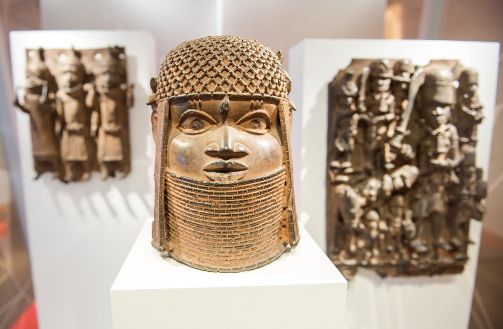 What Are the Benin Bronzes, and Why Do They Remain Controversial? – ARTnews.com
