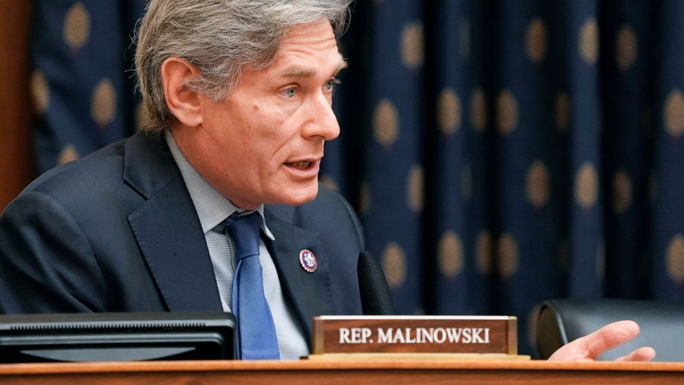 As pandemic spread pain and panic, congressman chased profit