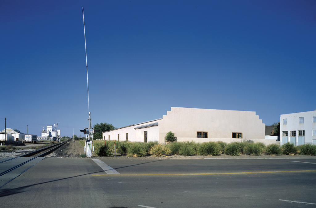 Chinati Foundation in Marfa Receives Grant for Restoration Projects – ARTnews.com