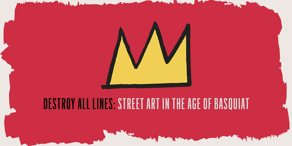 Fab 5 Freddy and Lee Quiñones on Curating the MTA for World Domination – ARTnews.com