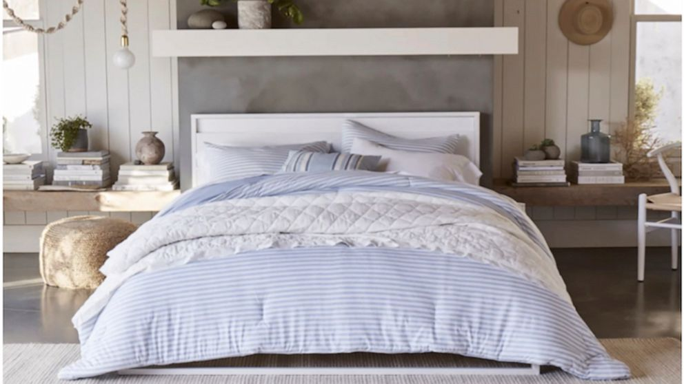 Gap expands into home under new partnership with Walmart