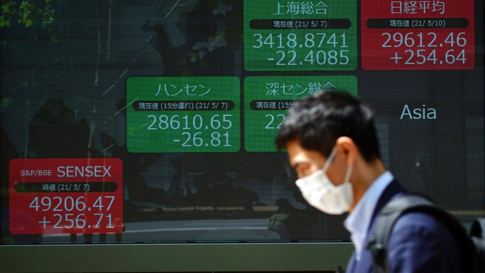 Global stocks mixed in muted trading, echoing Wall St close