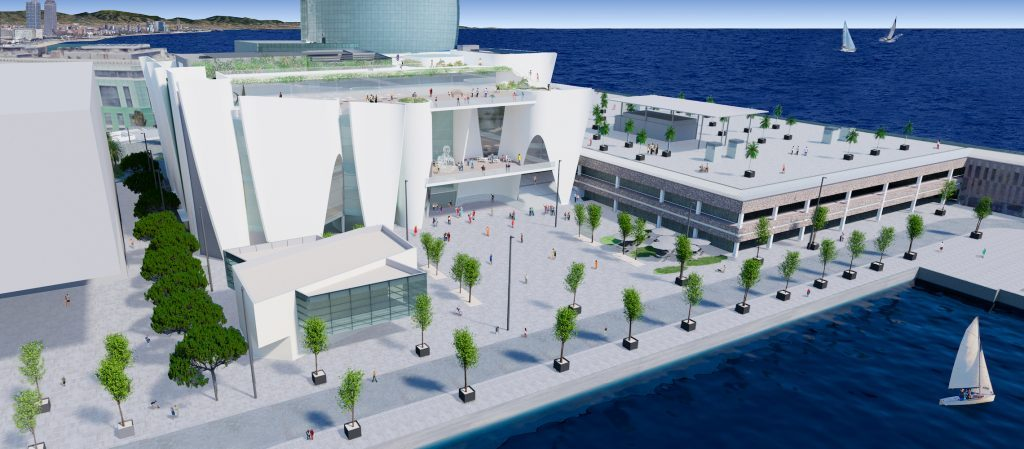 Hermitage Barcelona Is Approved for Development – ARTnews.com