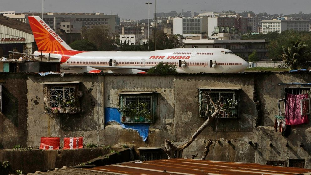 India's national carrier says hack leaked passengers' data