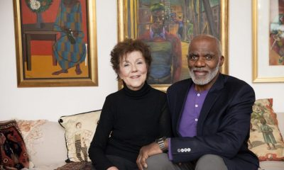 Inside Alan Page's Collection of Rare Americana – ARTnews.com