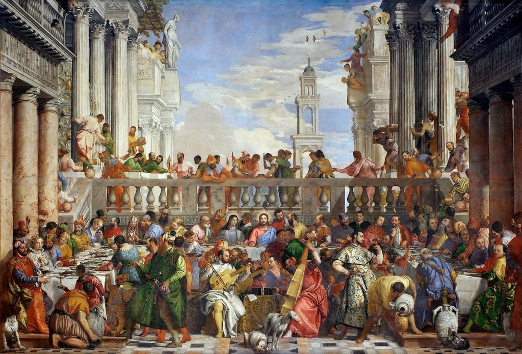 'Plunder' Explores the Louvre's Looted Veronese Painting – ARTnews.com