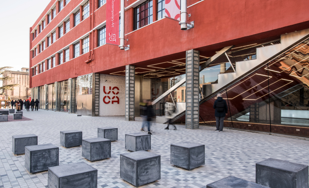 UCCA Opens in Shanghai—and More Art News – ARTnews.com