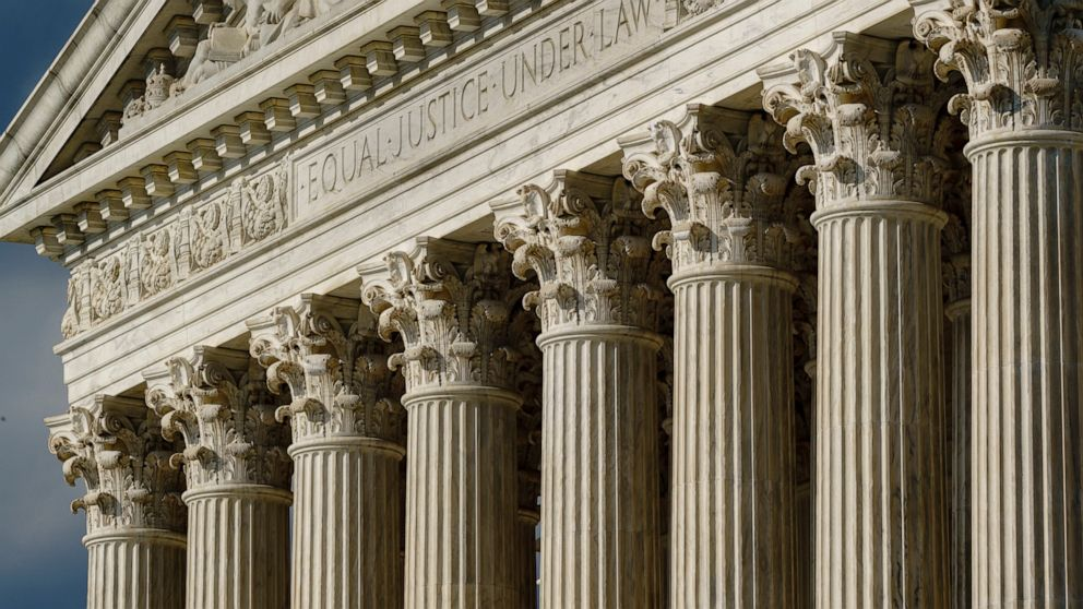 Supreme Court win for college athletes in compensation case