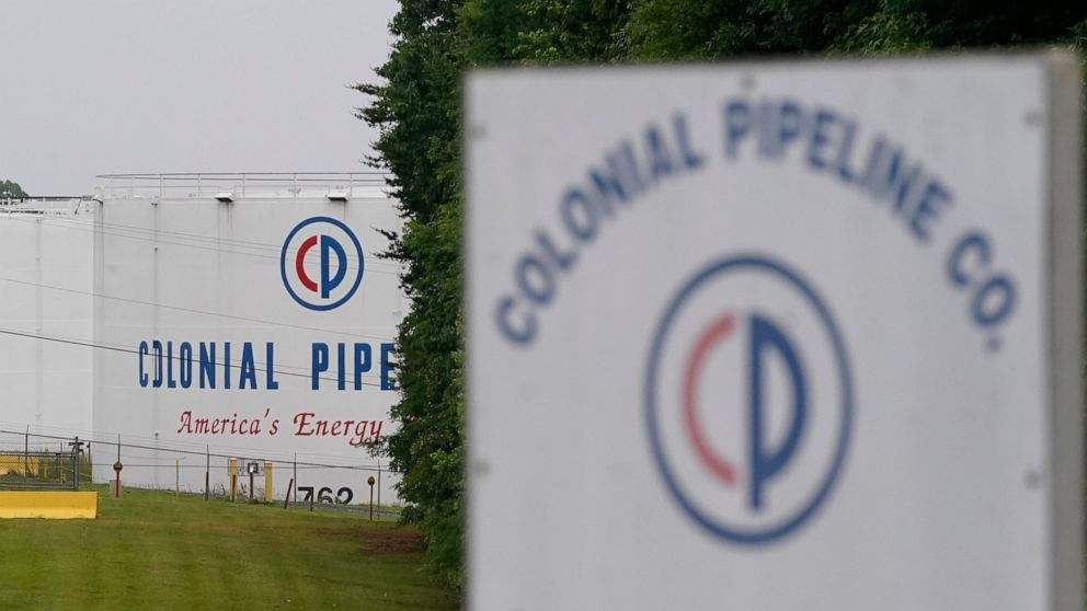 US recovers most of ransom paid after Colonial Pipeline hack