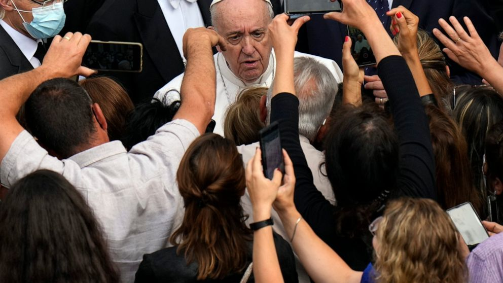 Vatican's financial crimes prosecution hurt by inexperience