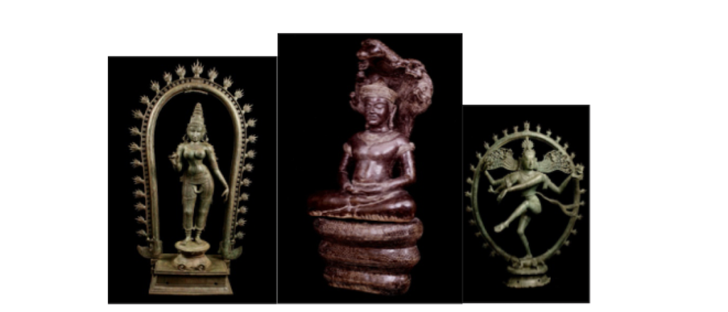 Antiquities Restorer Charged for Possession of $32 M. in Looted Pieces – ARTnews.com