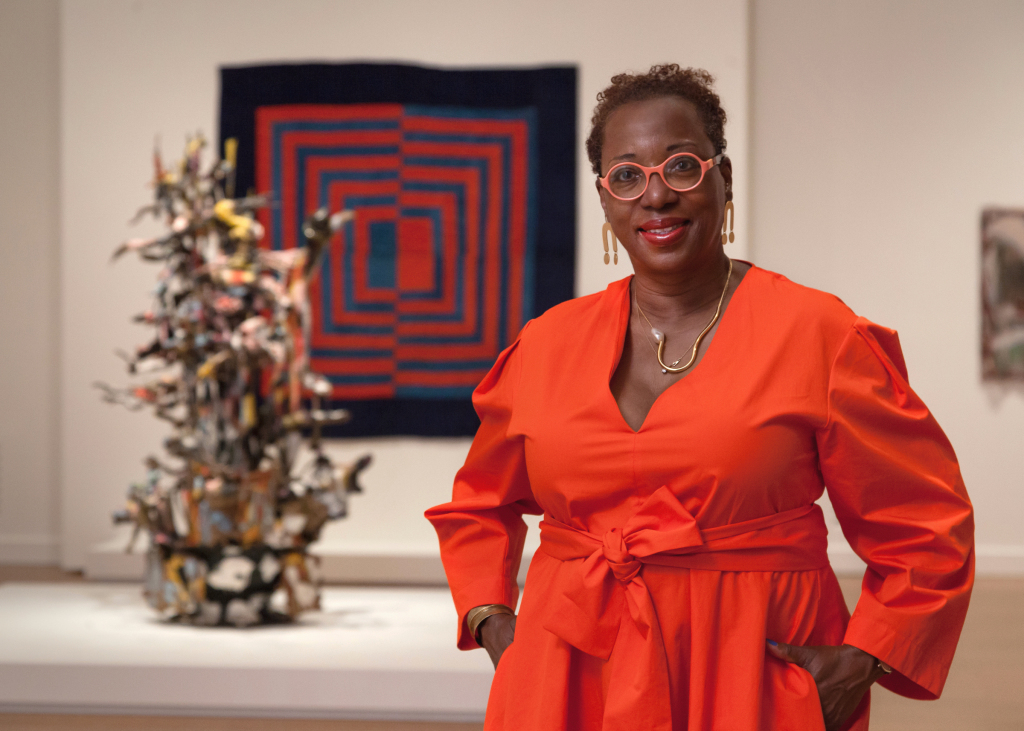 """Valerie Cassel Oliver Talks About """"The Dirty South"""" at Richmond's VMFA – ARTnews.com"""