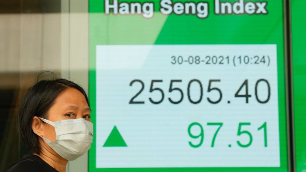 Asian shares rise after US Fed signals low rates will stay