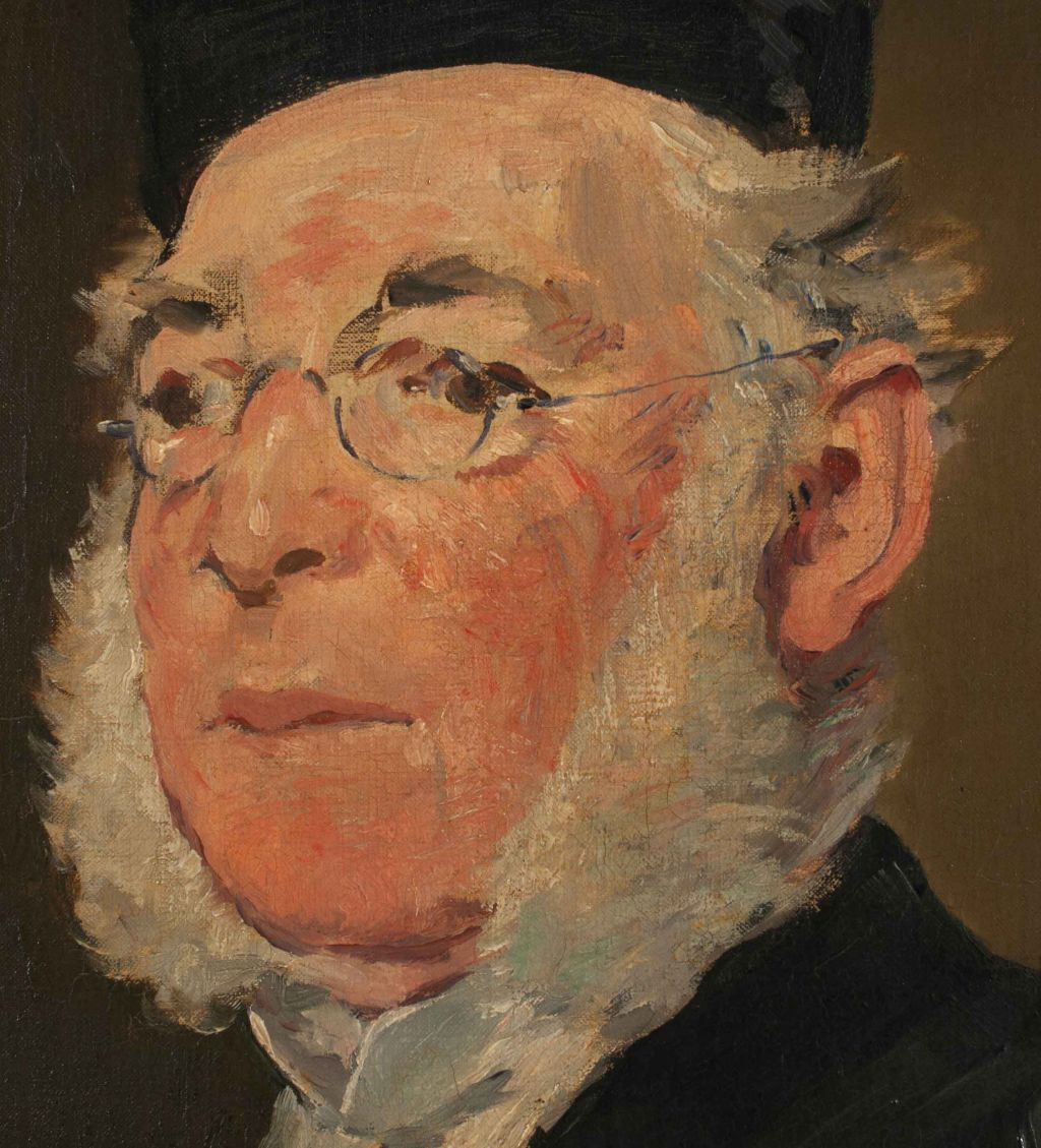 Portrait of Manet's Cousin to Be Restored by National Museum Wales – ARTnews.com