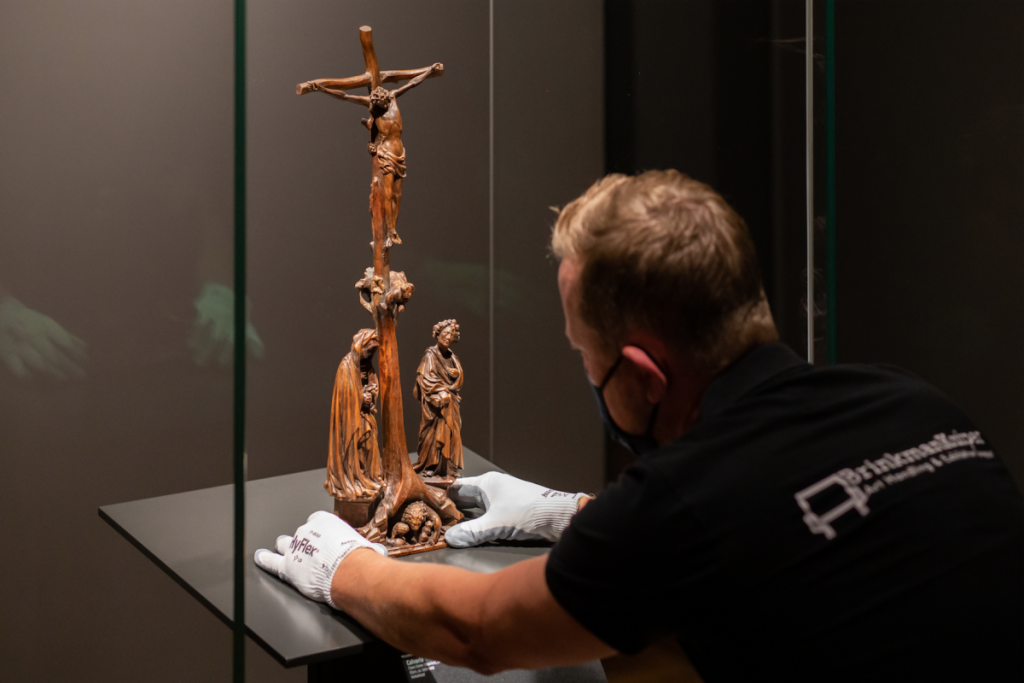 Rijksmuseum's New Acquisition Is By 'Father of Dutch Sculpture' – ARTnews.com