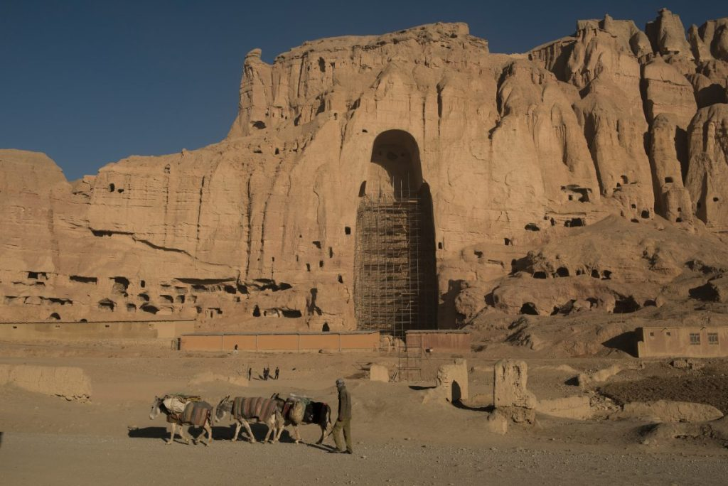 UNESCO Says Damage to Afghan Cultural Heritage Could Be Long-Term – ARTnews.com