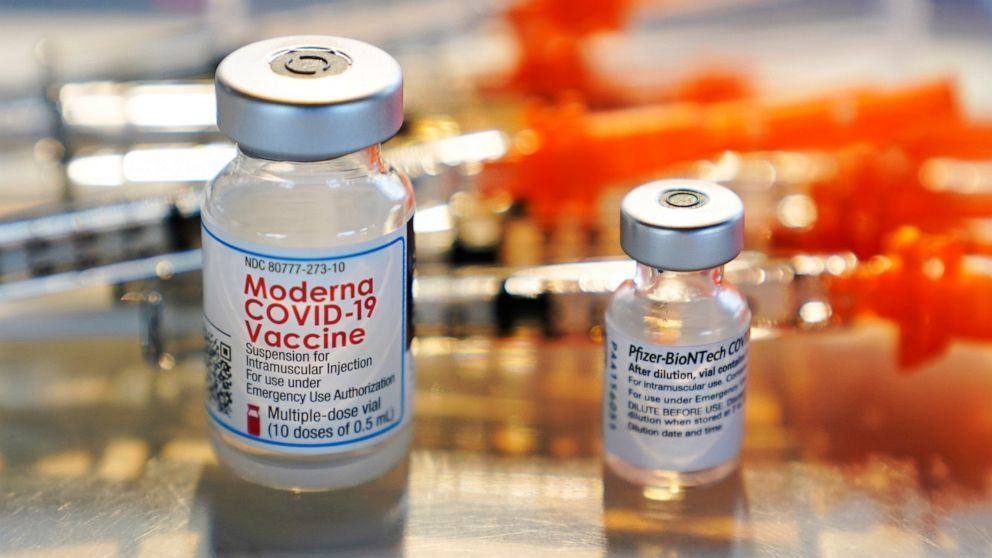 US allows extra COVID vaccine doses for some. Now what?