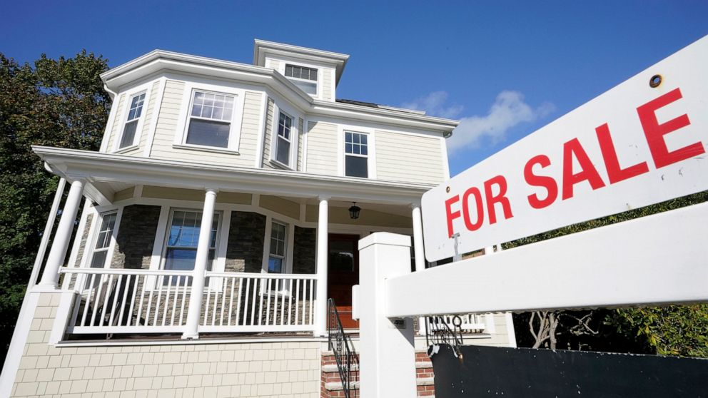 US average mortgage rates little changed; 30-year at 2.86%