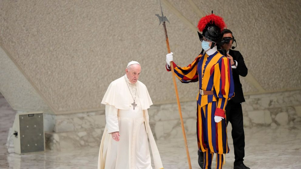 Pope: Aim to counter fundamentalist violence with schooling