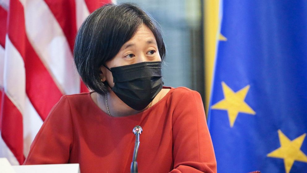 China, US officials hold meeting on fraught trade issues
