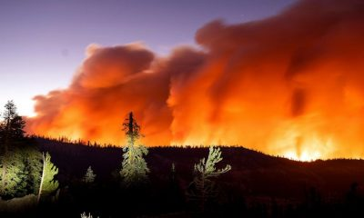 Fire that threatened Lake Tahoe region is now 100% contained
