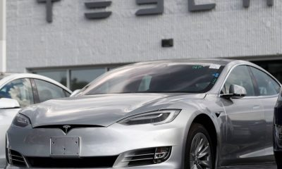 NTSB chair wants Tesla to limit where Autopilot can operate