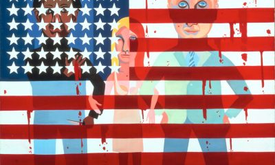 National Gallery Acquires Iconic Faith Ringgold Painting – ARTnews.com