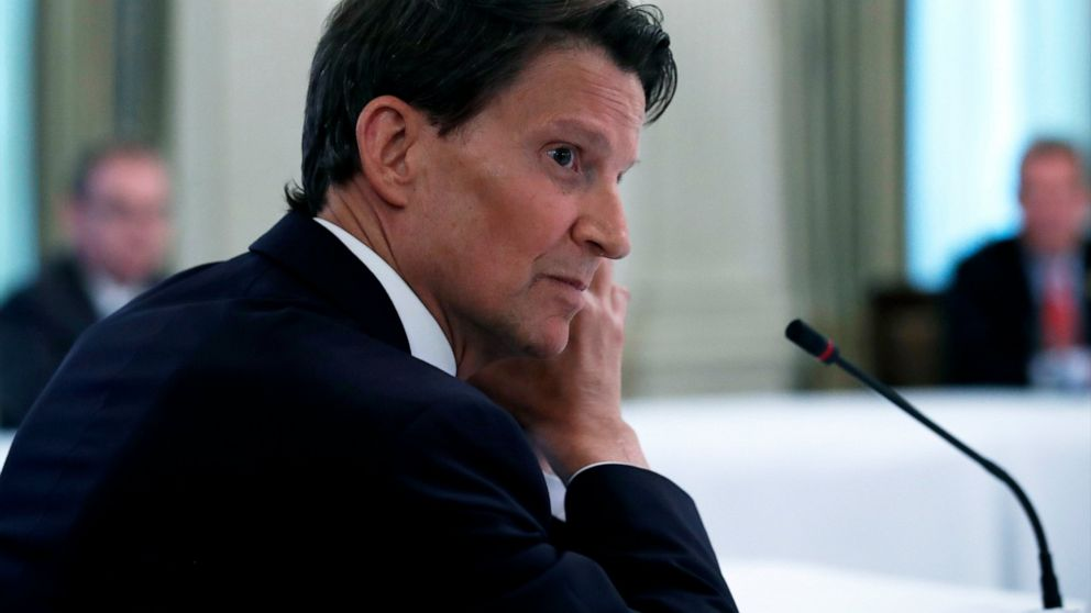 Toymaker Hasbro's CEO Brian Goldner will take medical leave