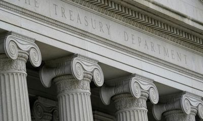 US budget deficit hits $2.77 trillion in 2021, 2nd highest