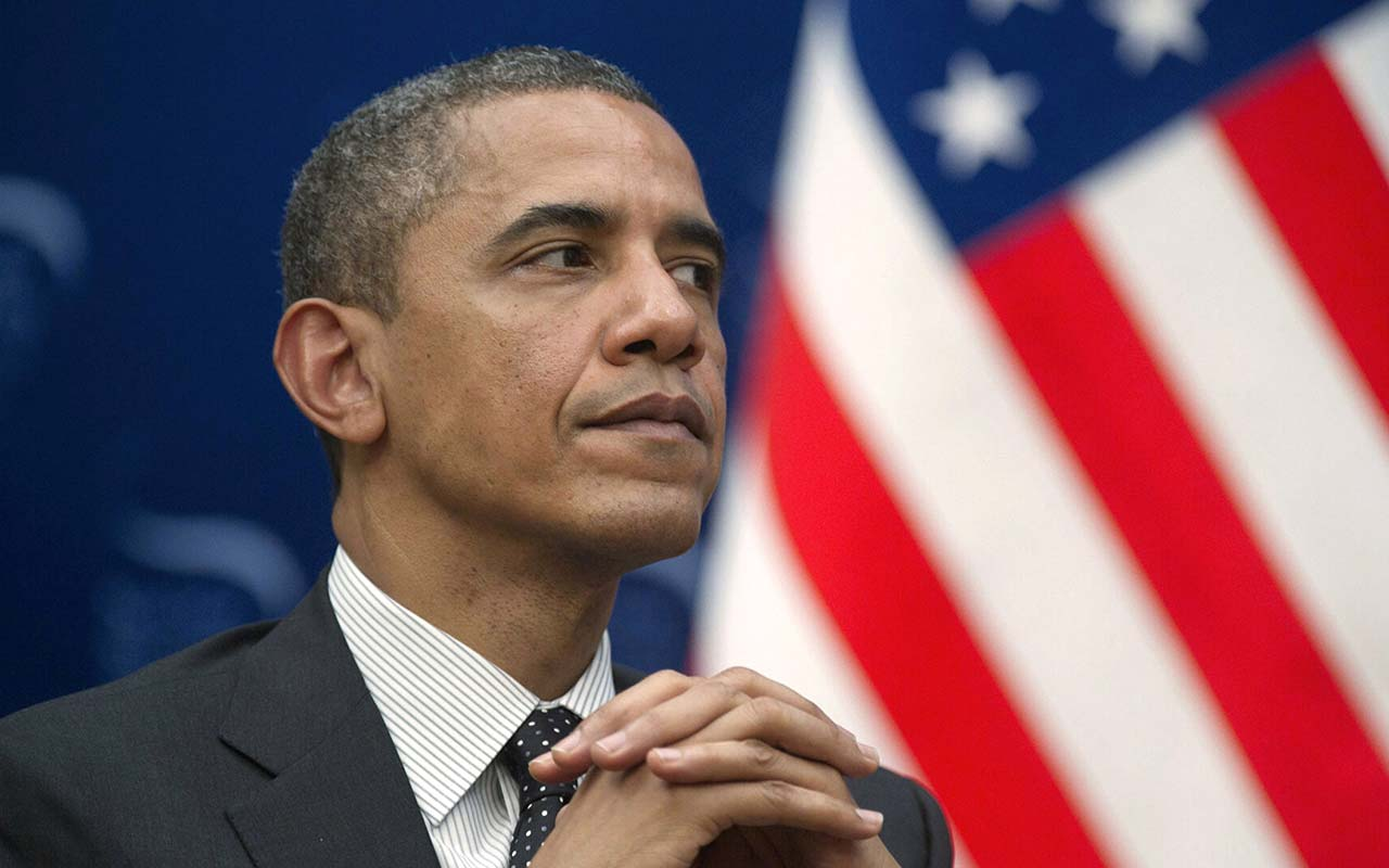 Promotion of personal brand on the Internet brought Obama electoral victory